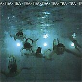 Tea CD rare Spalax label pre-Krokus w/ Marc Storace guaranteed official release