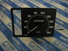NOS Tacho 0km Fiat Ritmo II Benziner Tachimetro Tachometer 9938548