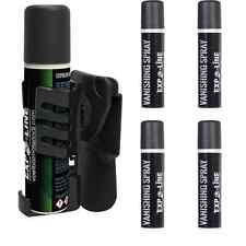 UEFA Champions League Vanishing Referee Spray Starter Kit (5 Sprays + 1 Holder)
