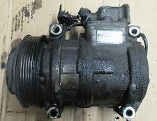 MERCEDES, w124, m104, 1161300515, compressore, compressore clima,