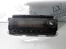 Quadlock Radio Adaptador Seat Ibiza ST 6j//6jn doble DIN radio diafragma nit-negro