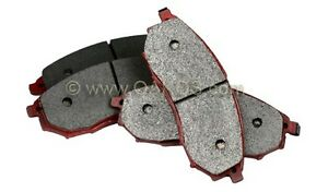 Carbotech Front Brake Pads for '06-'11 350Z & 370Z (Non-Brembo)    CT888-1521