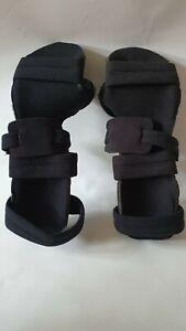 Orthese 2x Armschiene mit Daumen und Fingerauflage Gipsarm SAFTS Handschiene
