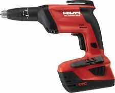 Hilti Cordless Drills and Drill Sets