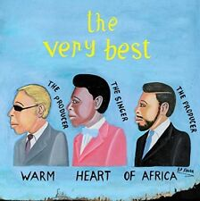 The Very Best - Warm Heart Of Africa [New CD] Asia - Import