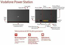 MODEM VODAFONE POWER STATION SHG300 -  offerta unica