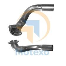 BM70511 ALFA ROMEO 156 2.5i V6 24v (AR32401 eng) 9/97-5/00 Exhaust Front Pipe