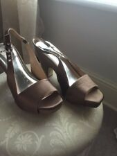High Quality Satin Shoes