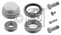 WHEEL BEARING KIT FRONT MERCEDES 320 (208.365) CLK (C208)