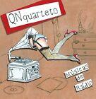 QN QUARTETO - MUSICAS DE RADIO (IMPORT) NEW CD