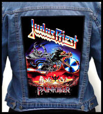 JUDAS PRIEST - Painkiller --- Giant Backpatch Back Patch / Iron Maiden
