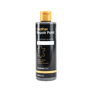 ALL IN ONE Leather Repair Paint to Dye and Restore leather