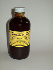 Adirondack Animal Lures 4 oz. Raccoon Lure #1 - Quality trapping scents