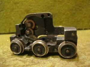HO - Marklin  Loco engine for parts projects