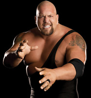 The Big Show Photo 8x6 Inch WWF Wrestling Photograph Hologram and Numbered