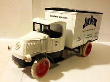 Ertl Jim Beam 1926 Mack Bulldog Box Truck 1:34 Die Cast Bank