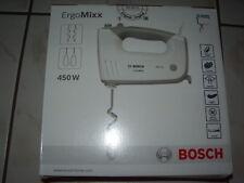 Mixer Handrührgerät MFQ36400 von Bosch mit 450 Watt- Neu
