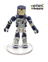Marvel Minimates Avengers Age of Ultron Movie Army Dump Iron Legion 04