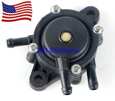New Fuel Pump Replacement for BRIGGS & STRATTON 491922 808656
