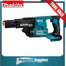 Makita Screwgun Cordless Collated Screwdriver 18v Li-Ion DFR450 BARE TOOL