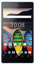 Lenovo Tab3 7 inch Multi-touch MT8127 Android 16GB Tablet - Black