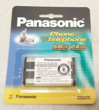 Panasonic Consumer Products HHR-P104A Cordless Telephone Battery Ni-MH