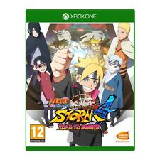 Xbox One Naruto Shippuden Ultimate Ninja Storm 4 Road to BORUTO - 1st Class Del