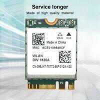 DW1820A BCM94352Z AE 802.11AC BT4.1 867Mbps Wifi Adapter NGFF BCM94352 M.2 I7N6
