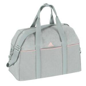 Adidas Sportasche Fitnesstasche Duffelbag Sporttasche Herren Damen Fitness