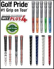 New Golf Pride Grip Selection Multi Compound Plus 4 Align VDR