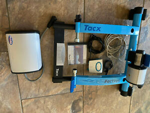 Tacx Fortius Virtual Reality Turbo Trainer spares