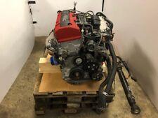 03 HONDA S2000 AP1 COMPLETE 2.0 F20C VTEC ENGINE TRANSMISSION RUN PALLET