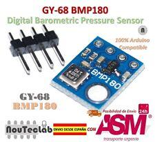 GY-68 BMP180 Replace BMP085 Digital Barometric Pressure Sensor for Arduino