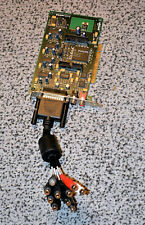 EMAGIC Audiowerk8 Soundkarte Soundcard 8in2