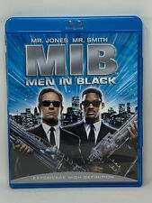 Men in Black (1997) Blu-Ray Buy 5 Get 1 Free! Pay $3 Shipping Once!