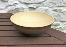 """Denby Pottery Greystone 6½"""" Cereal Pudding Bowl"""