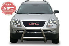 "Fits 07-15 GMC Acadia 2.5"" Stainless Steel Bull Bar Front Bumper Guard"
