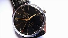 ATLANTIC Worldmaster Original large oversize handwinder vintage watch RARE