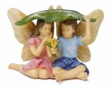 Miniature Dollhouse FAIRY GARDEN - Caught In The Rain - Accessories