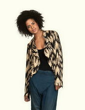BNWT size M (8-10) cropped blazer jacket NIKITA
