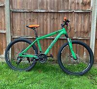BRAND NEW Matte Green Mountain Bike/Bicycle Mens | XMAS SALE!!!