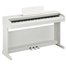 Yamaha YDP-144 WH E-Piano in weiss