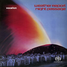 Weather Report - Night Passage  [SACD Hybrid Stereo] - CDSML8541