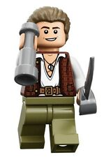 LEGO® Figur Minifig Henry - 71042 Pirates of the Caribbean / Silent Mary