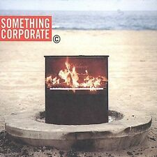 Audioboxer [EP] by Something Corporate (CD, Oct-2001, Drive-Thru Records)sealed