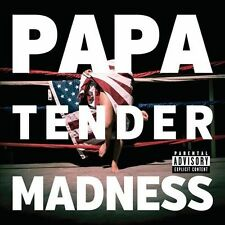 Tender Madness [PA] by PAPA (CD, Oct-2013, Island (Label))