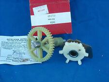 briggs stratton engine cam gear/slinger part#494713