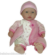 ~Rare 16 Inch AnGeL FaCe BeReNgUeR BaBy DoLl~