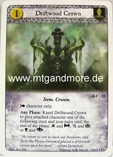 A Game of Thrones LCG - 1x Driftwood Crown #052 - Mountains of the Moon