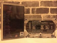 At Death's Door II Cassette Tape Suffocation Brujeria Immolation Cynic (1993)